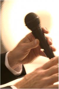 Hablar en público sin nervios