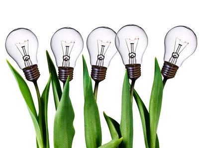 8 formas de que tus ideas sean más creativas