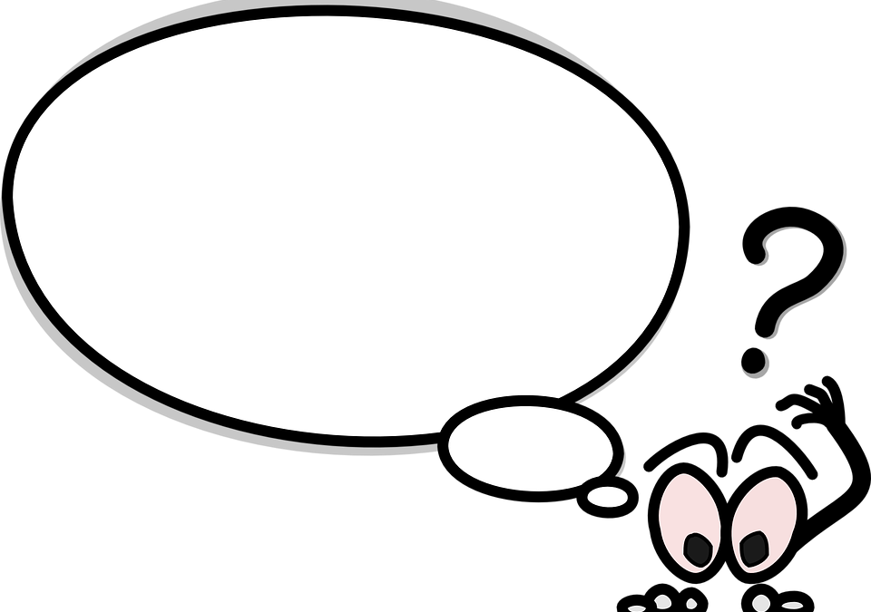 Las 25 preguntas que te conviene hacerte antes de preparar una presentación.